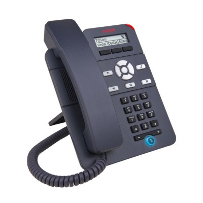 Avaya J129 IP PHONE GLOBAL NO POWER SUPPLY 700512392 - Продажа и настройка Avaya